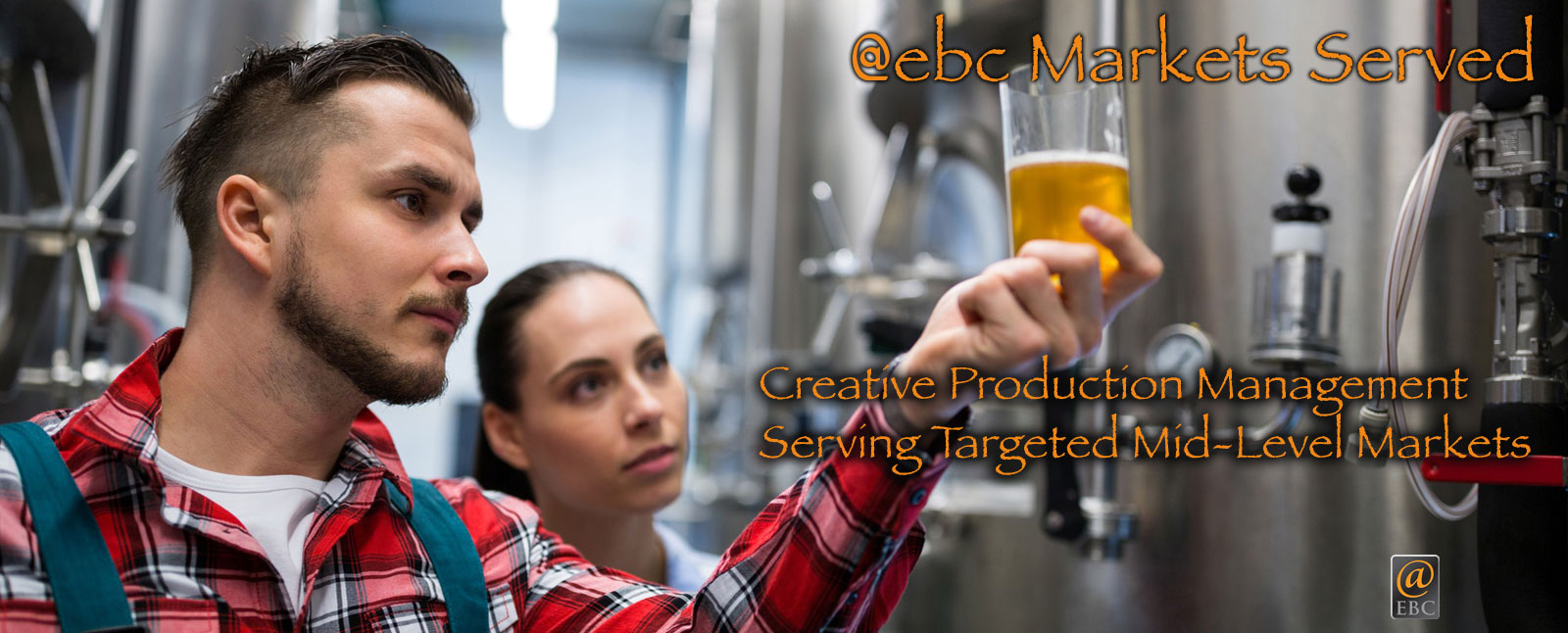 at ebc serves mid market companies fr creative web design development marketing